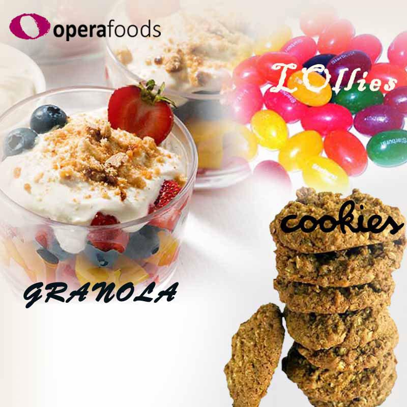 Opera Foods wholesale food Suppliers in Australia